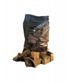 Hickory chunks 2 kg