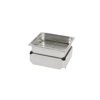 Rookoven tafelmodel TM2