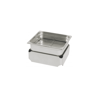 Rookoven tafelmodel TM4