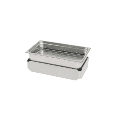 Rookoven tafelmodel TM6