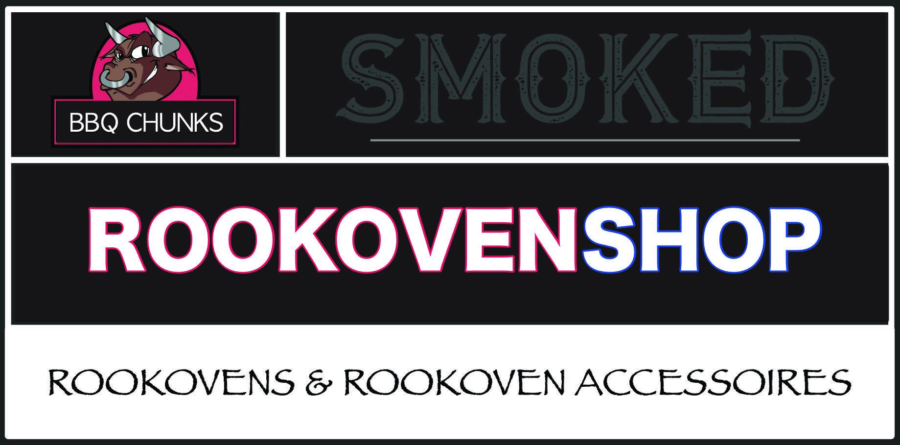 De webshop voor Rookovens - Rookhout - Rookmot - BBQ chunks - Rookhaken - Rookzout - Etageroosters - Rookboeken - Rookoven temperatuurmeters en het allerlaatste nieuws over Paling- en Makreel rookevenementen!