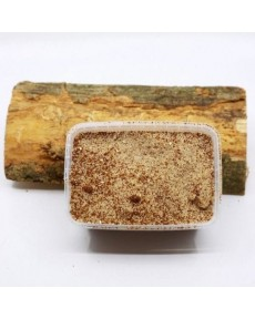 Rookzout Zalm Mix Alaska 600 gram