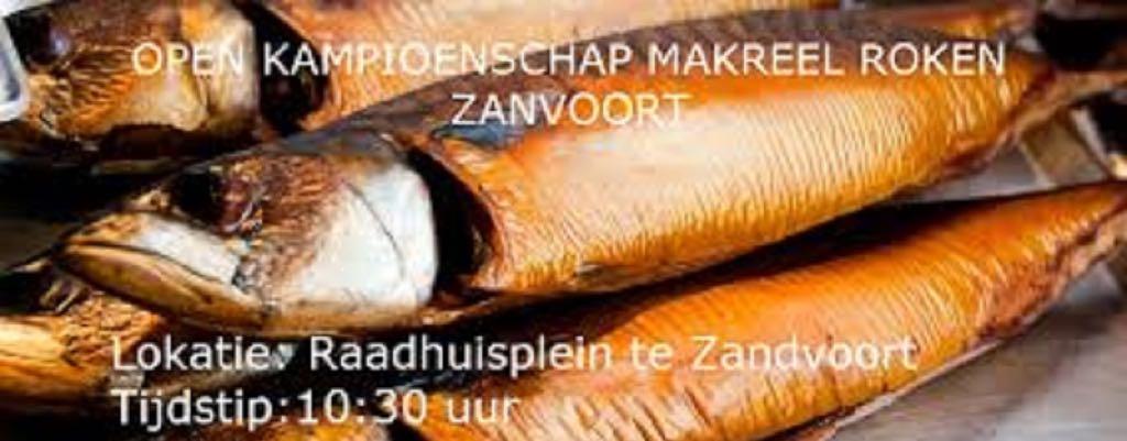 makreel-roken-wedstrijd-zandvoort